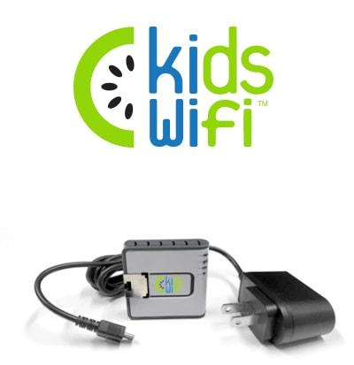 KidsWifi Device